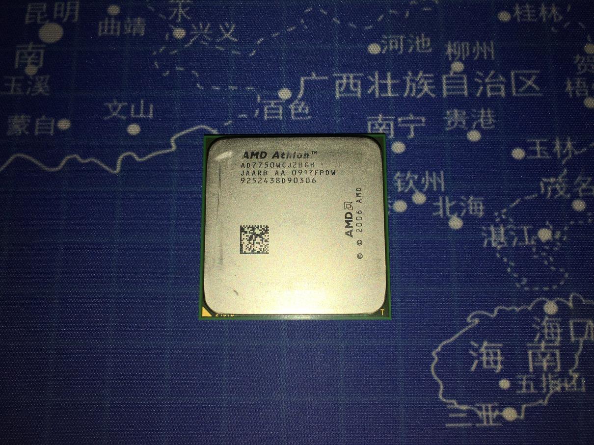 CPU 本体